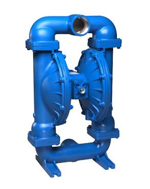 MARATHON气动双隔膜泵