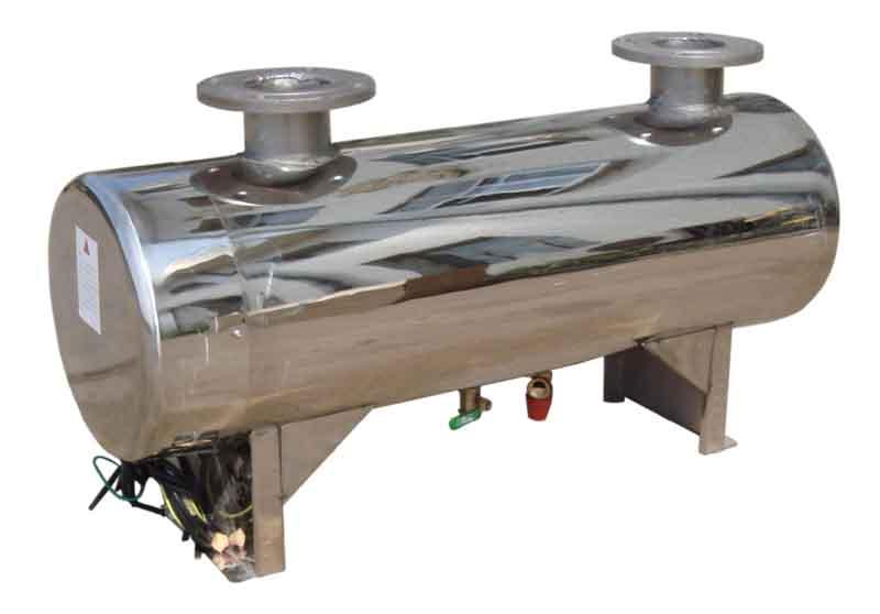 产品辅助电加热器空调用