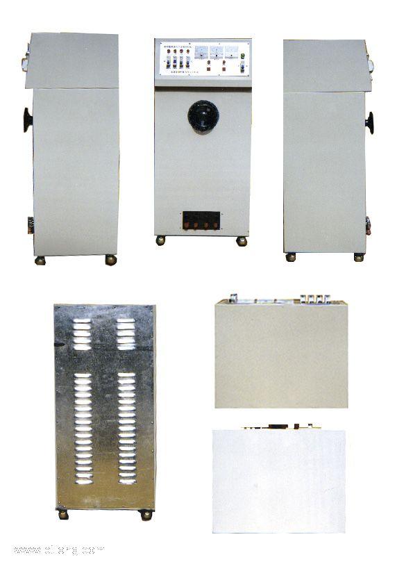 多功能电铸机