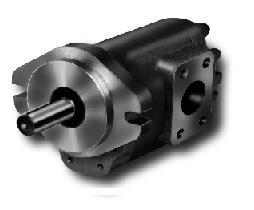 VKS系列齿轮泵.齿轮马达