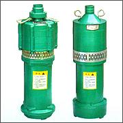 Q型潜水泵系列产品