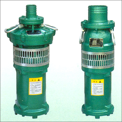 QY型油浸式潜水泵