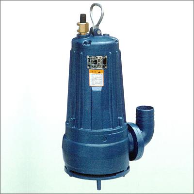 WQ型切割式污水潜水泵