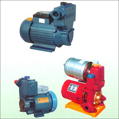 WBZ型自吸泵/WBX自动自吸泵系列