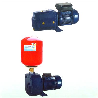 JET、DP型喷射泵系列