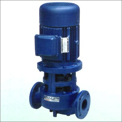 SGR型管道泵系列/热水型产品