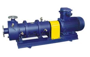 CQB-G型高温磁力泵