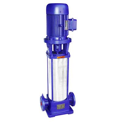 GDL 型立式多级管道泵