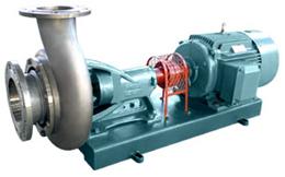 CYBR冲压耐温耐压耐腐蚀离心泵