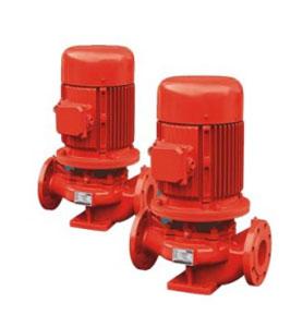 XBD-L 型立式消防泵