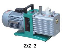 2XZ 型系列双级旋片式真空泵