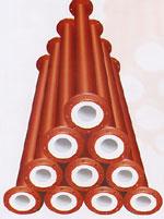 衬胶金属管道