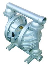 铝合金系列气动隔膜泵
