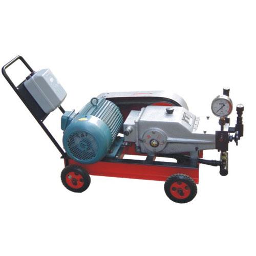 供应四川杰特3DY系列电动试压泵