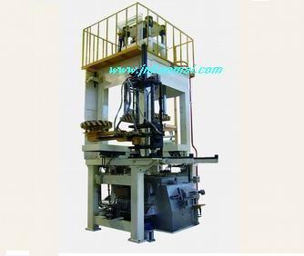 J455C型低压铸造机●