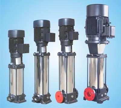 JGGC高效节能工业锅炉给水泵