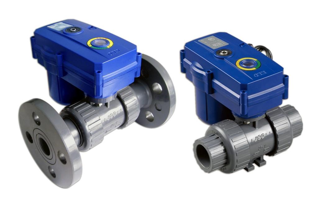 电动执行器,电动阀,天津开利达控制技术开发有限公司