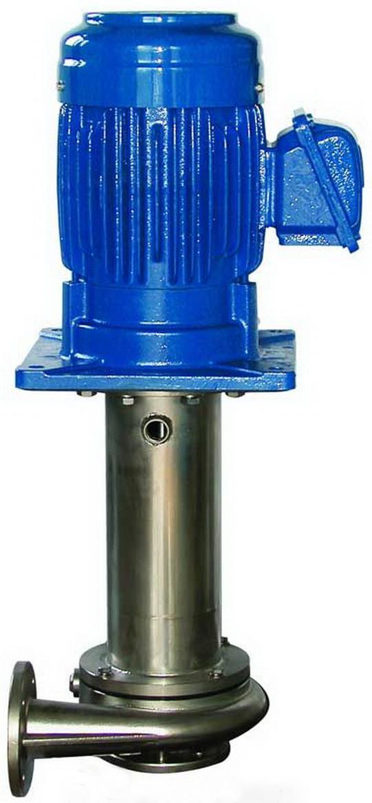不锈钢直立式耐酸碱泵浦