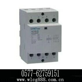 nch8-63家用交流接触器