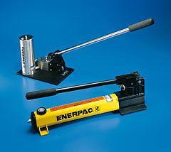 ENERPAC超高压手动泵