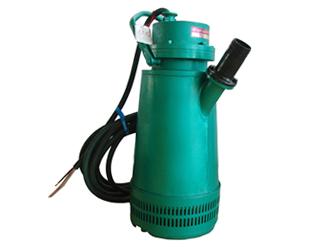 BQS型排沙泵