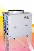 热泵热水器OEM热泵工程式