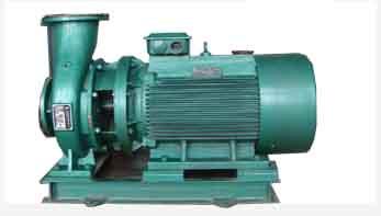 卧式离心泵|清水泵|化工泵