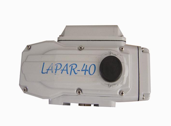 供应LAPAR电动执行器LU-05