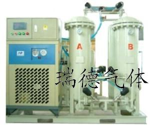 30立方制氮机