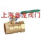 上海铜阀门