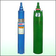 QGD/QG型潜水螺杆水泵系列