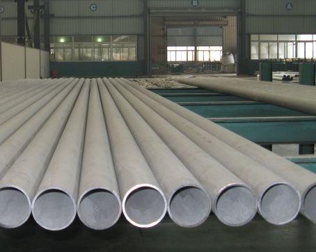 厂家304不锈钢管价格 浙江景宁天盛不锈钢管有限公司 中国泵阀网