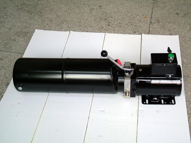 中国泵阀网 沈阳丰力液压有限公司 供应信息 >> 动力单元