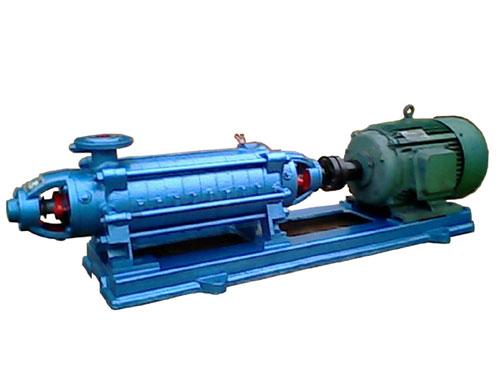 多级水泵(D.DG).多级泵