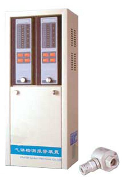 SOFSST-9801A报警器