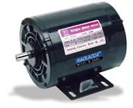 YU 系列电阻起动单相异步电动