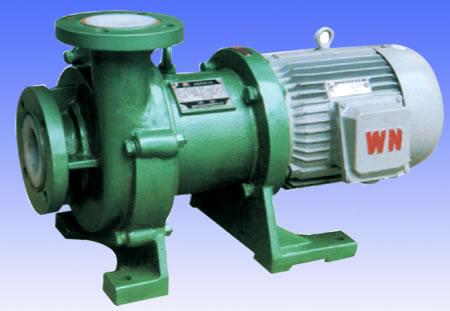 供应CQF磁力泵  氟合金泵  转子泵  化工泵