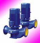 TPG100-125增压泵