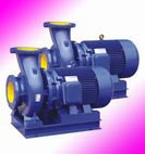 ISW调节池提升泵