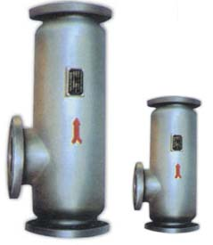 QSH管道式汽水混合加热器