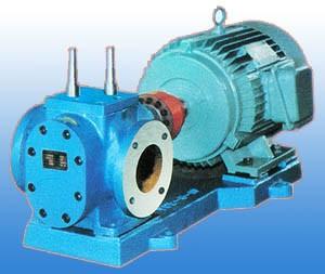 RCB-3沥青保温齿轮泵/重油泵/沥青泵