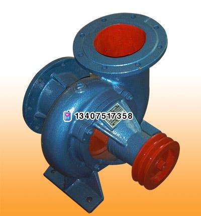 4BX-14离心泵