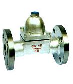 双金属片蒸汽疏水阀