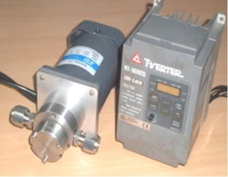 微型泵&交流变频电机
