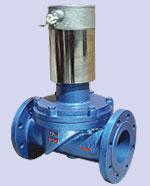 ZCM燃气、液化气、煤气电磁阀