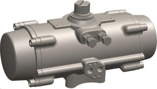 不锈钢气动PSS-75
