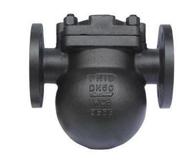 FT44H杠杆浮球式疏水阀.j