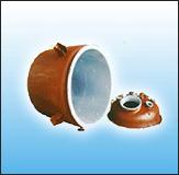 热滚塑聚烯烃(PO)钢衬塑管道
