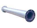 金属衬胶管道