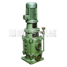 博山DL型多级离心清水泵